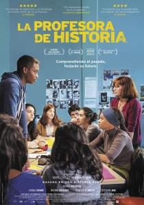 LA_PROFESORA_DE_HISTORIA_-_poster_final