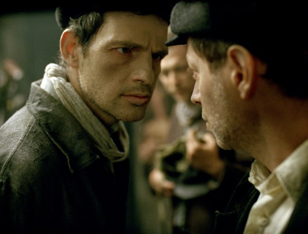 Son of Saul - Laszlo Nemes - Photo 2